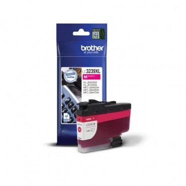 BROTHER INK LC-3239XLM Magenta H C 5000ΣΕΛ